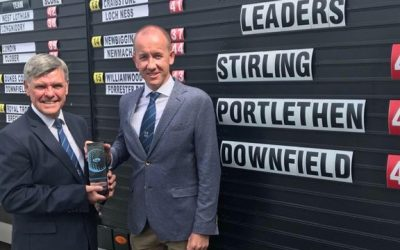 PGA Pro Captain Challenge – Great Result for Stirling Golf Club