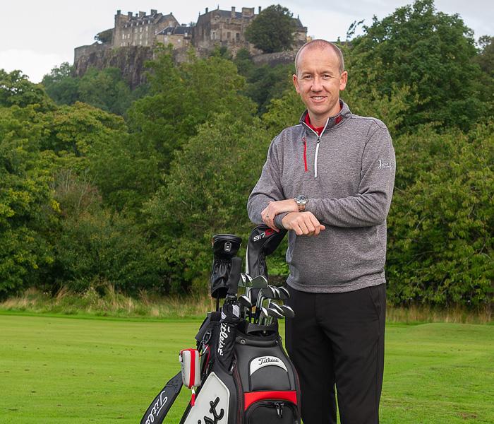 Pro Shop Team, Stirling Golf Club