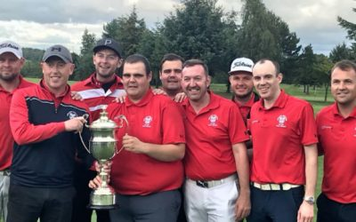 Stirling Team wins Stirlingshire League + other club news