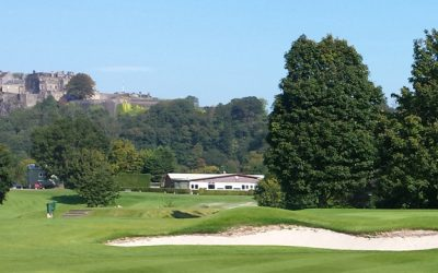 MacMillan Coffee Morning + Grouse Fourballs to be re-arranged