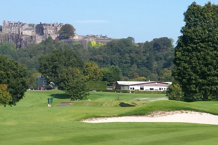 Welcome to Stirling Golf Club – one of the oldest and most picturesque courses in Scotland.